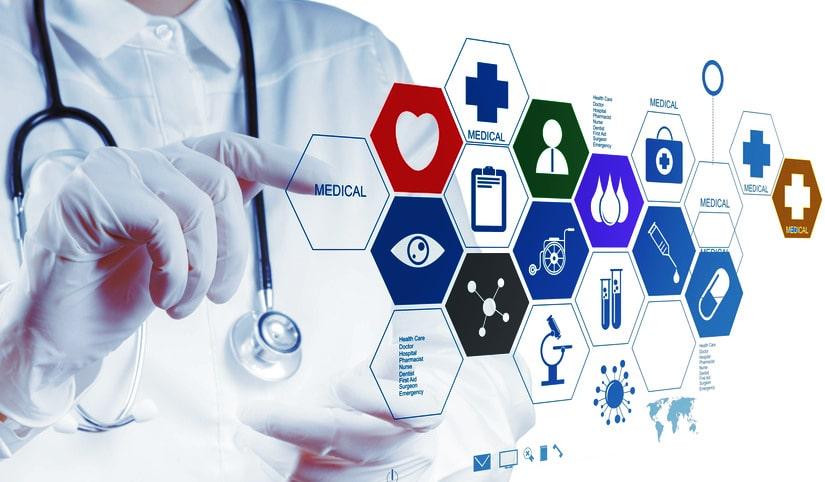 Esanté et télémédecine - RGPD & données de santé - Applications santé & données connectées