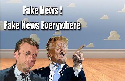 Fake News - Législation NTIC - Droit de la presse