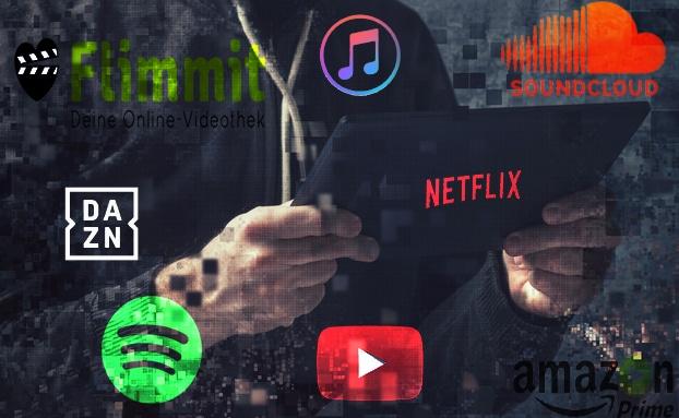 RGPD : Netflix, Spotify, YouTube et autres plateformes de streaming poursuivies en Europe
