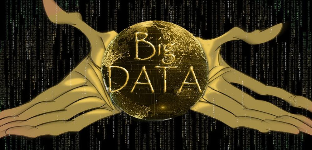 Big Data & collectes de données - RGPD & CNIL - Nouvelles technologies
