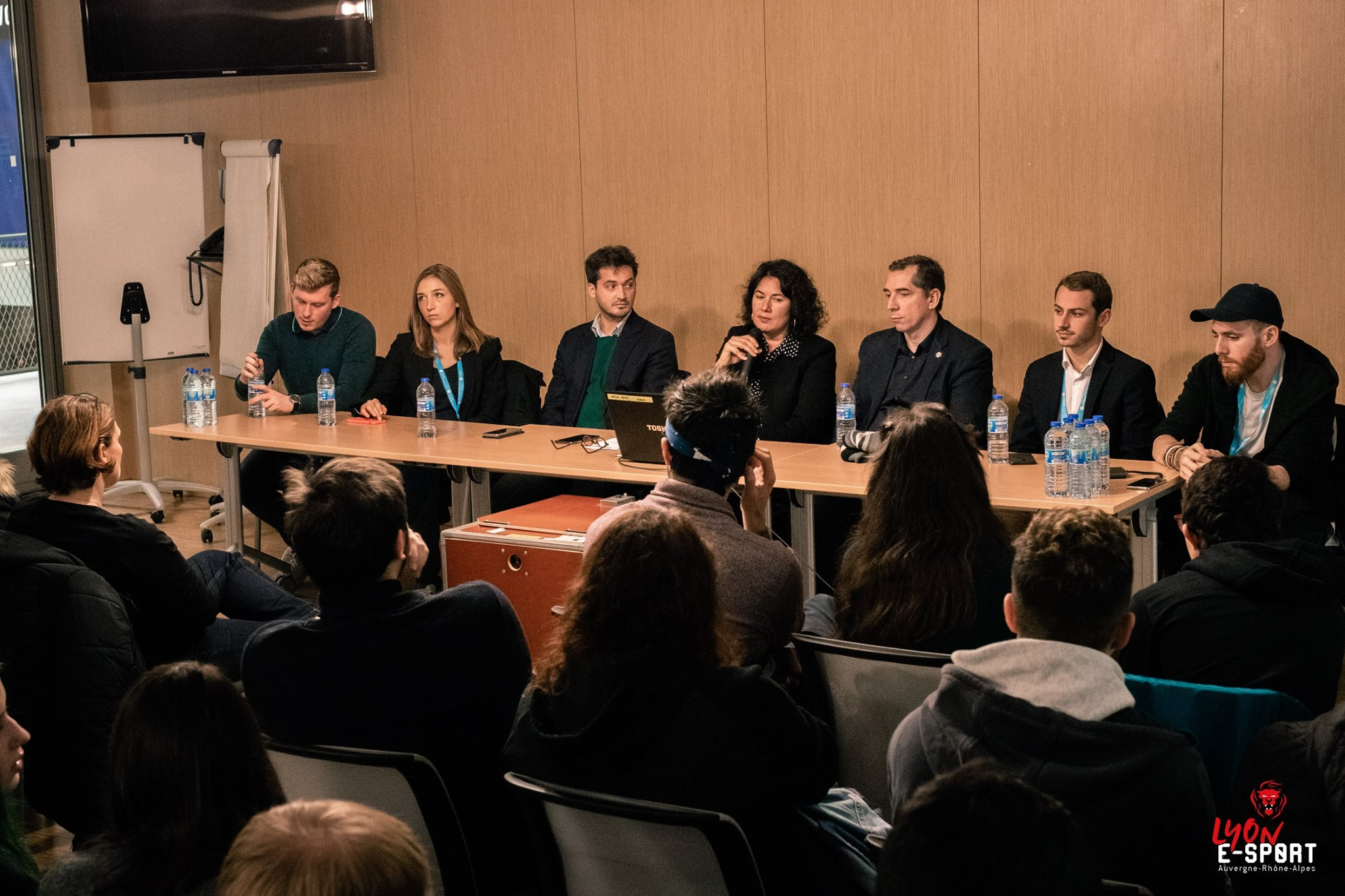 Gaming Summit - Esport, évolution et encadrement légal - France Esport, Gaming Campus & PCS Avocat