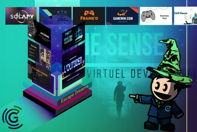 Gaming Campus - Formation Droit des startups et entrepreneurs - PCS Avocat