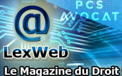 Avocats, confinement & nouvelles technologies – LexWeb