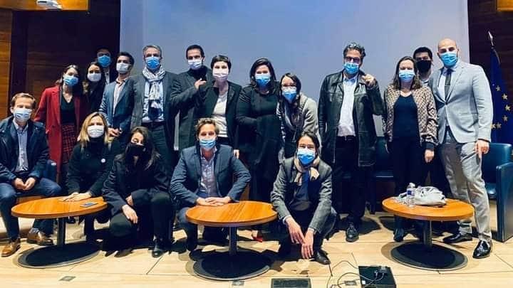 Incubateur Barreau de Paris - Nuit des LegalTech 2020 - LegalTech