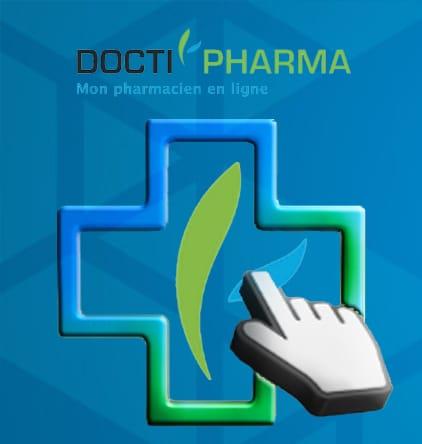 Publication – Doctipharma – Vente de médicaments en ligne