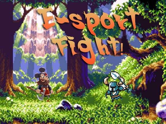 Esport et compétitions de jeux vidéo - Diffusion d'e-sport et propriété intellectuelle - Droit des nouvelles technologies