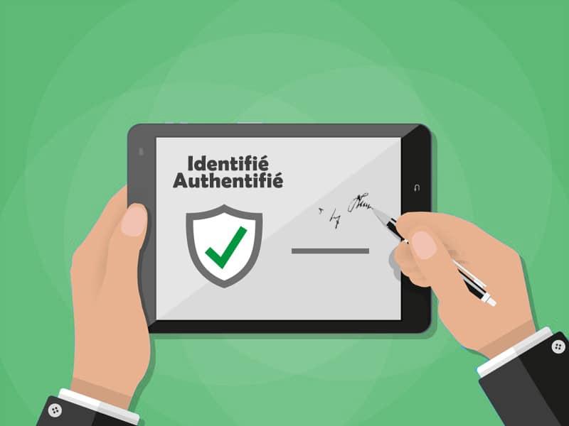 17.07.2018 - La signature scannée et sa valeur juridique – Mise à jour 2018