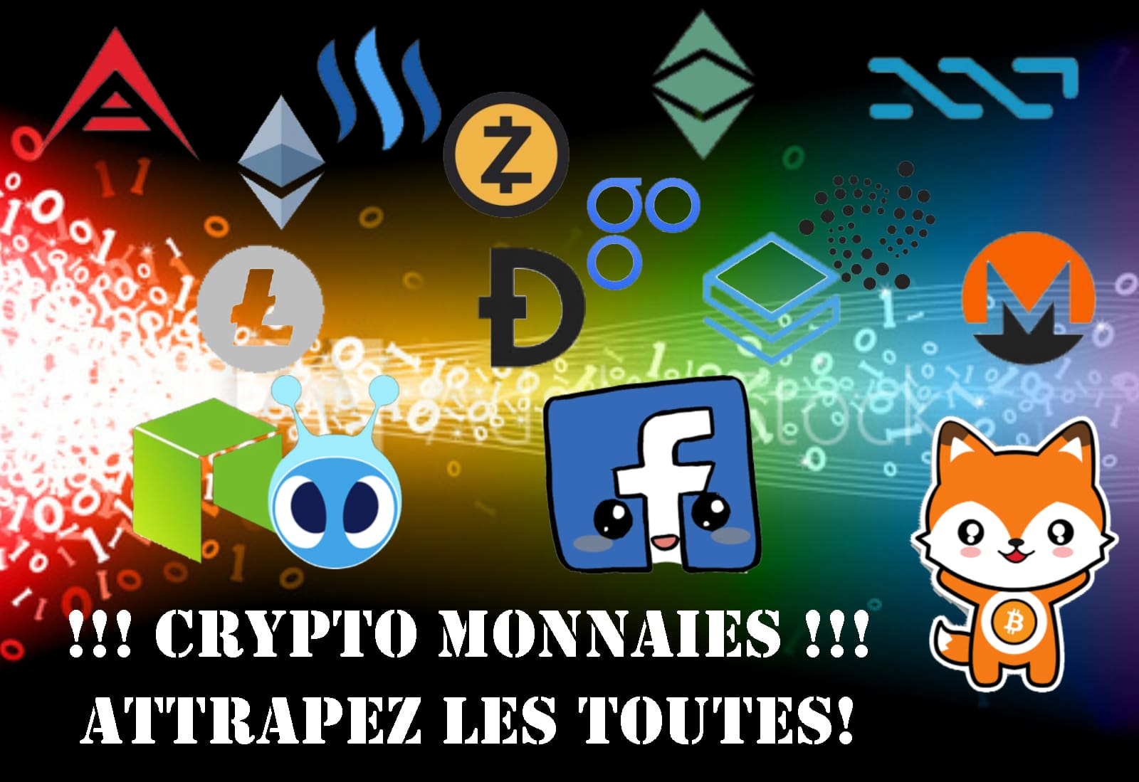 Crypto-monnaies, Bitcoin, Ether, Crypto-actifs - Droit des nouvelles technologies - Vol Cyber infractions