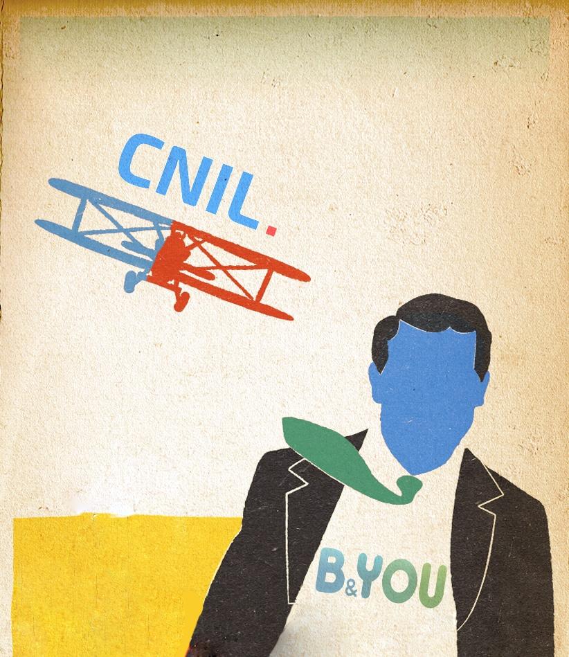 RGPD et CNIL - Collecte et traitement de données personnelles - Sanction Bouygues Telecom