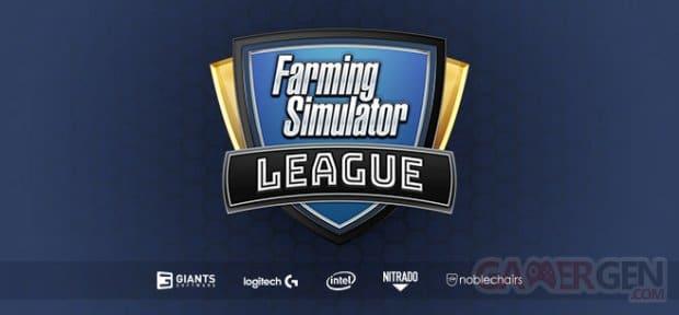 Esport et compétition de jeux vidéo - Farming Simulator - Organisation d'évènements esportifs