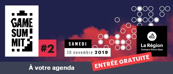 Gaming Summit - Jeux vidéo, Esport et encadrement légal - France Esport, Gaming Campus & PCS Avocat