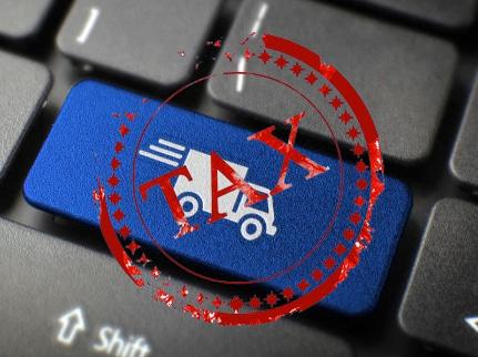 Taxe de livraison de produits - Droit des nouvelles technologies - Amazon et plateformes de vente en ligne
