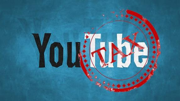 Taxe YouTube - Fiscalité & France - Nouvelles technologies et contenus audiovisuels