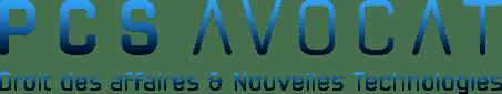 Logo Cabinet PCS Avocat