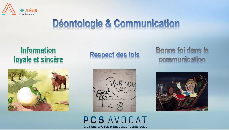 2021.03.09 - EDA Bordeaux 2021 - Usages digitaux des avocats