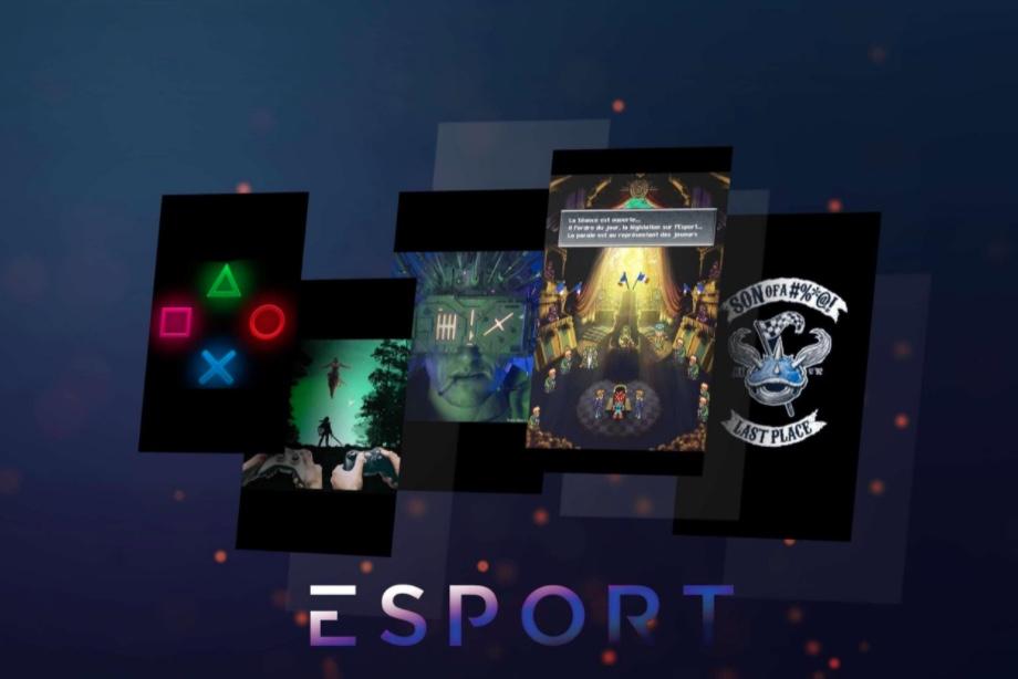 Jeux vidéos - Avocats en droit de l'esport